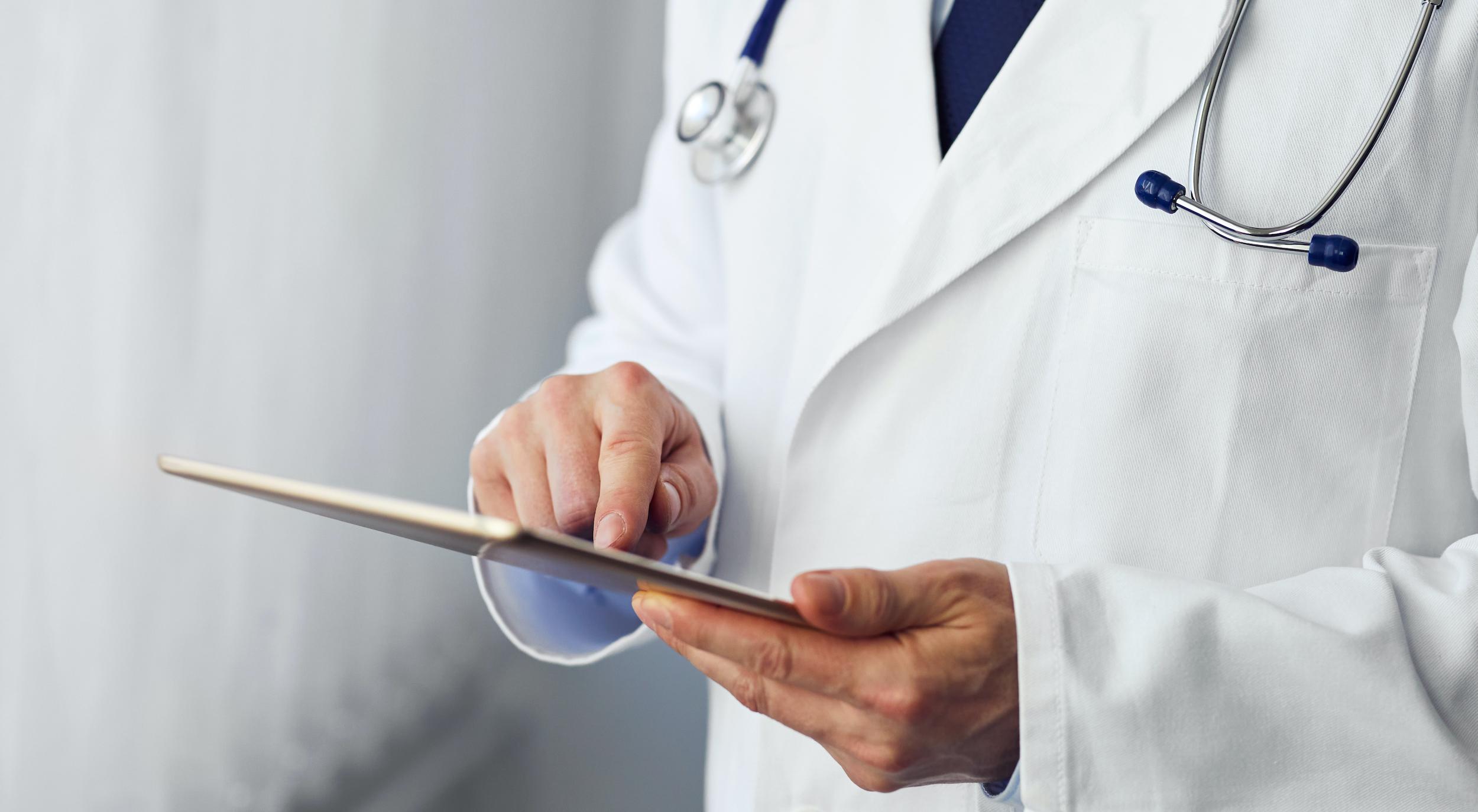 Ärztevermittlung: Ärzte finden
