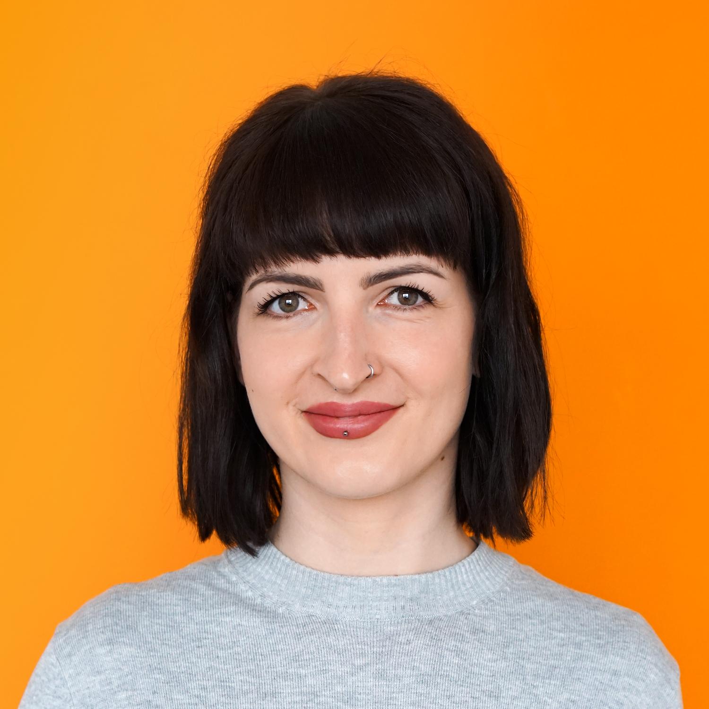 Elisa Buß
