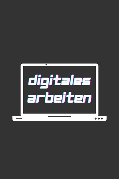 Searchtalent Werte: Digitales Arbeiten
