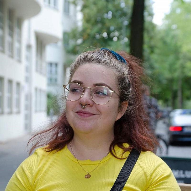 Hanna Lidman