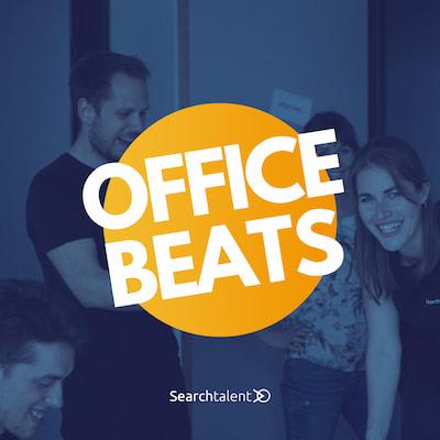 Searchtalent Spotify-Playlist Office Beats