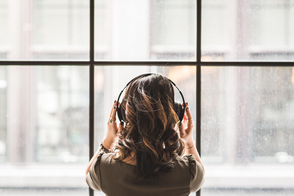 Searchtalent Spotify-Playlist