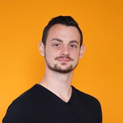 Dominik Fritsch