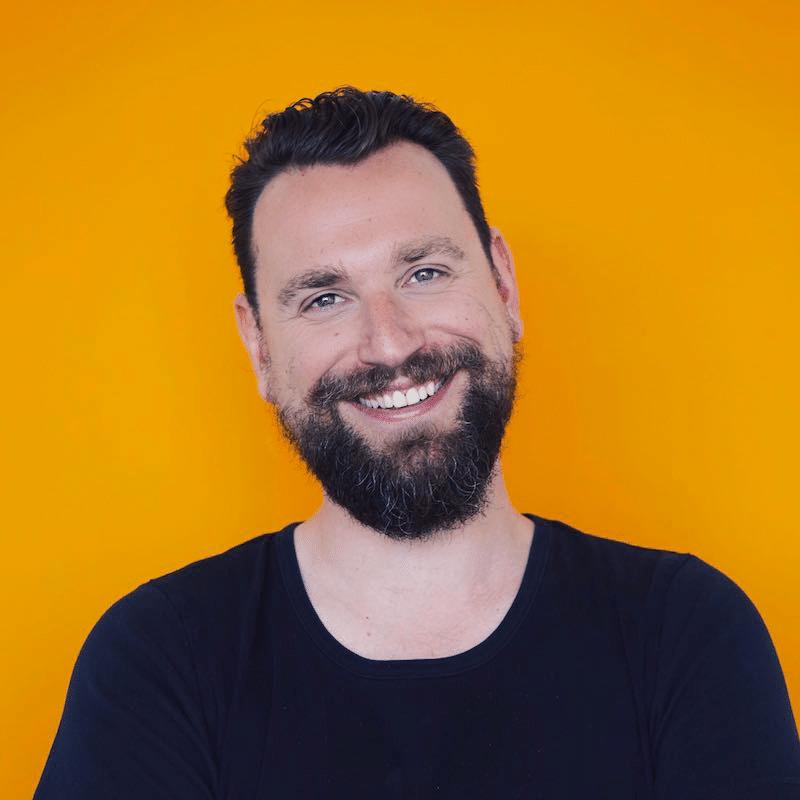 Benjamin Visser